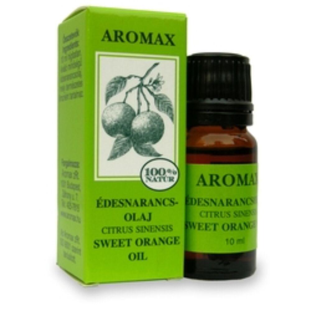 Aromax Illóolaj Édesnarancs 10 ml
