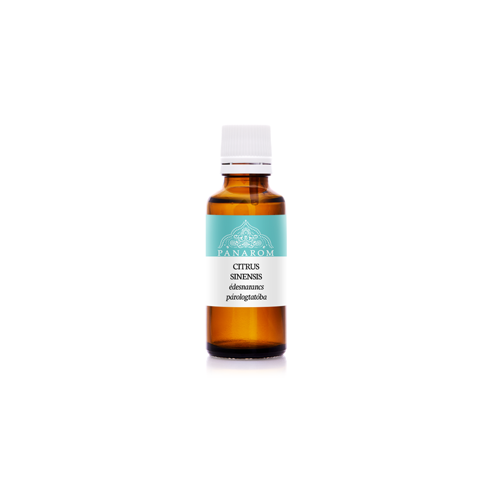 Panarom Édesnarancs illóolaj - 30 ml