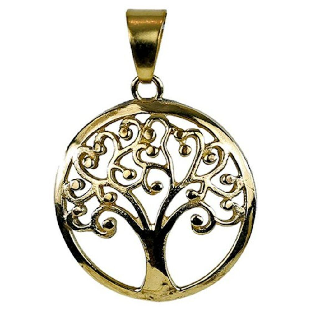 Medál - élet fája