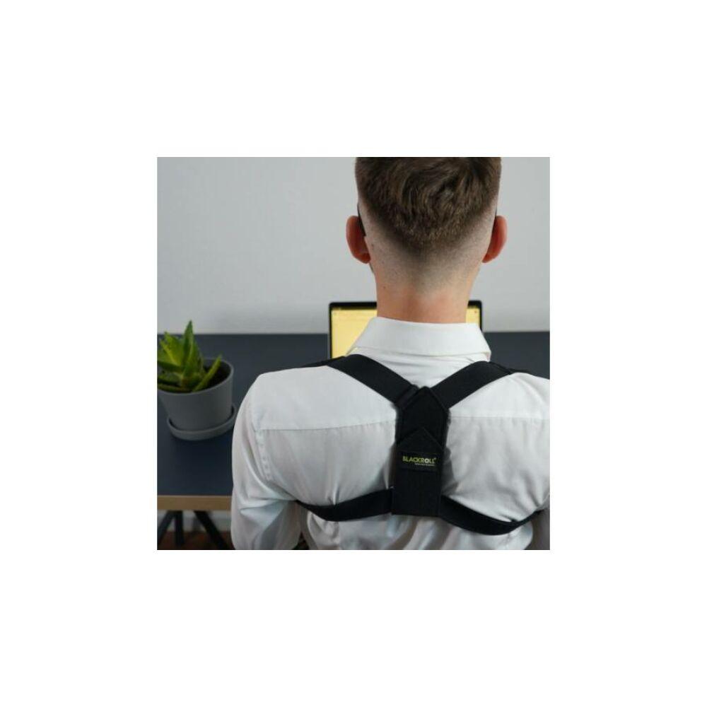blackroll posture 2.0 - tartásjavító heveder (xl / xxl)