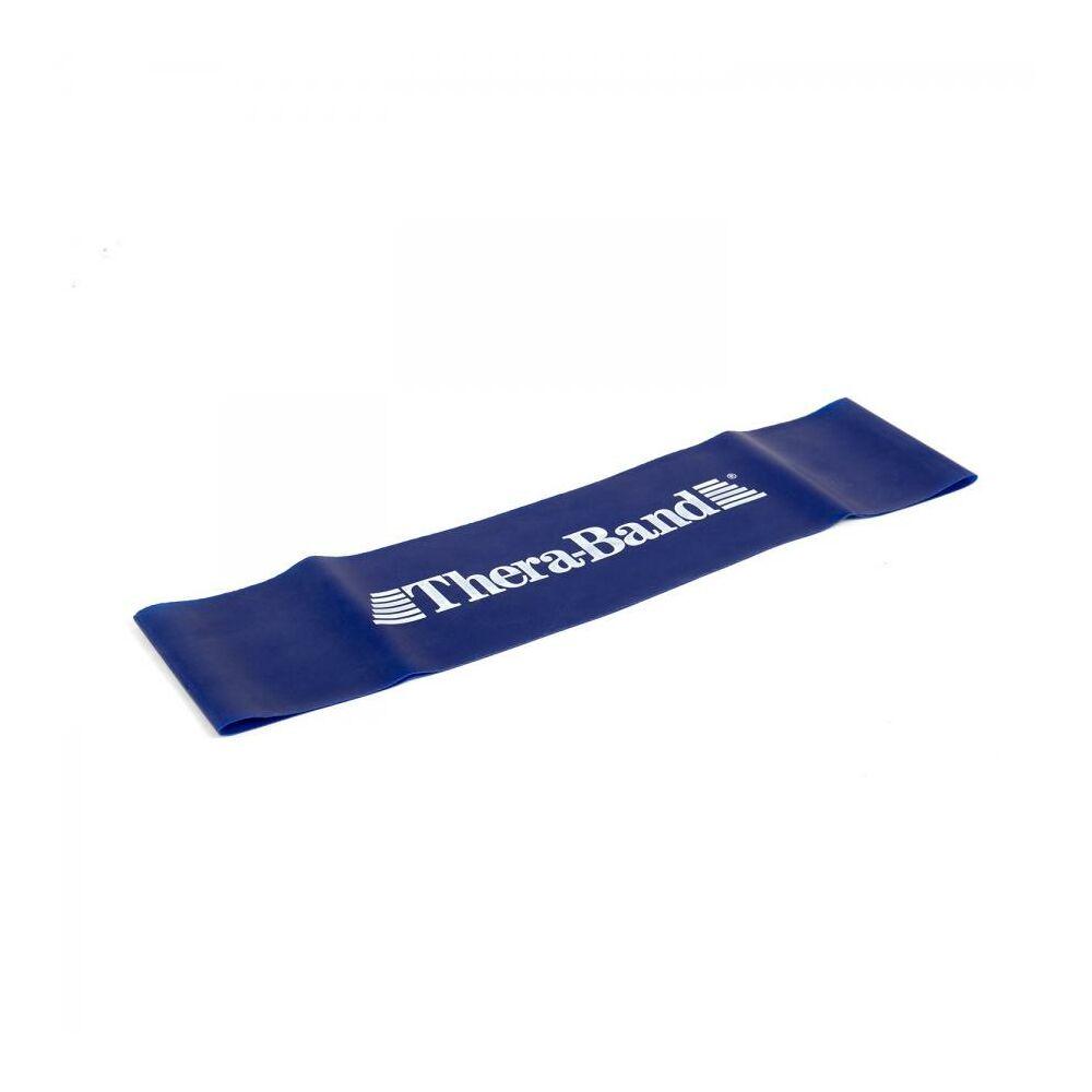Thera - Band Loop Hurok - gumipánt Resistance Bands kék/extra erős