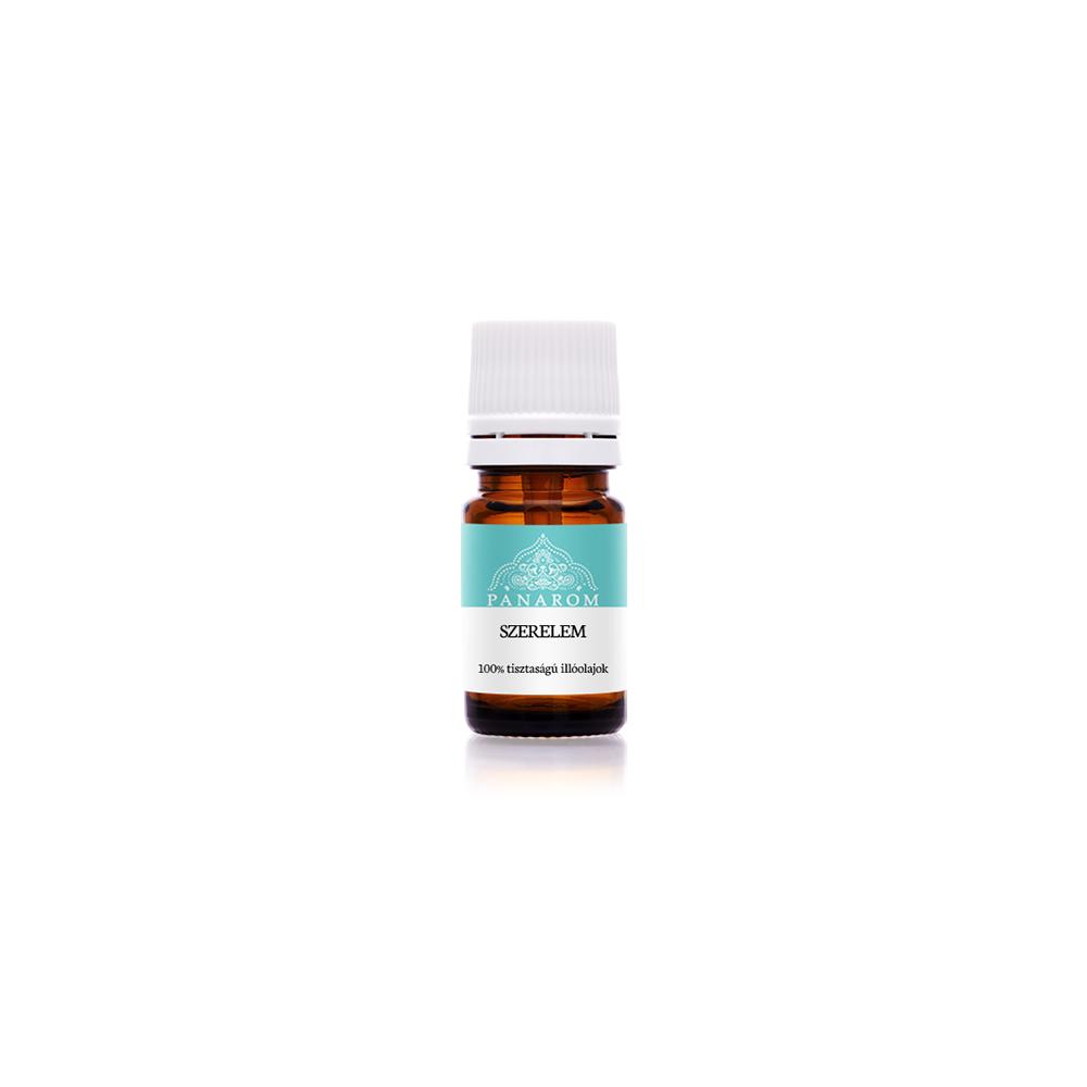 Szerelem illóolaj - 5 ml