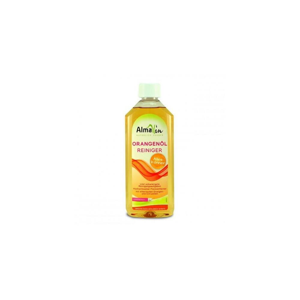 almawin tisztítószer narancsolaj 500ml