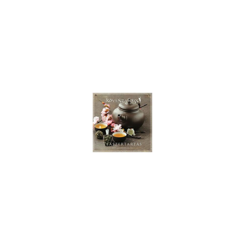 Teaszertartás - CD