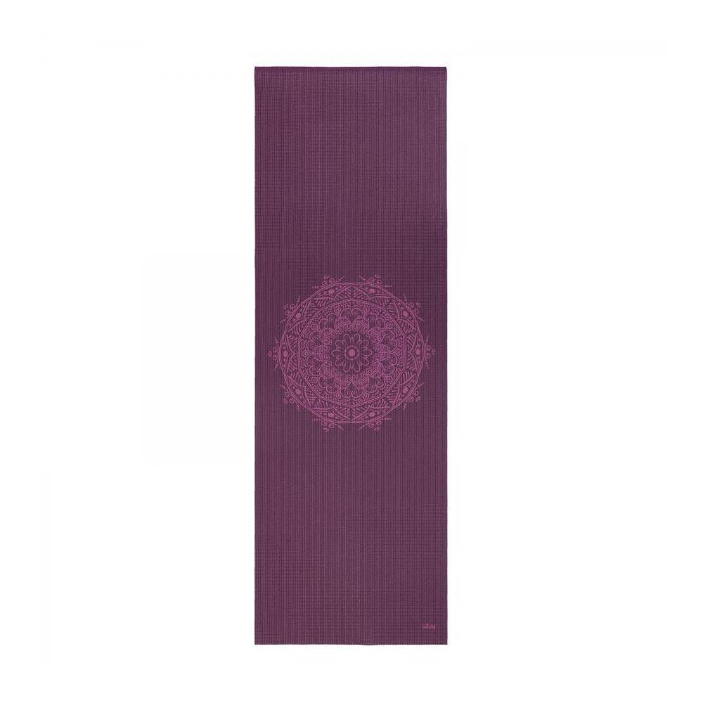 Bodhi Leela 4.5mm jógamatrac - Mandalával
