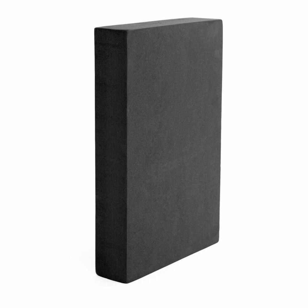TÉGLA - Bodhi lapos blokk - Fekete