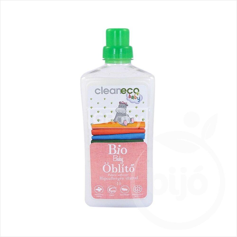 bio cleaneco baby öblítő 1000ml
