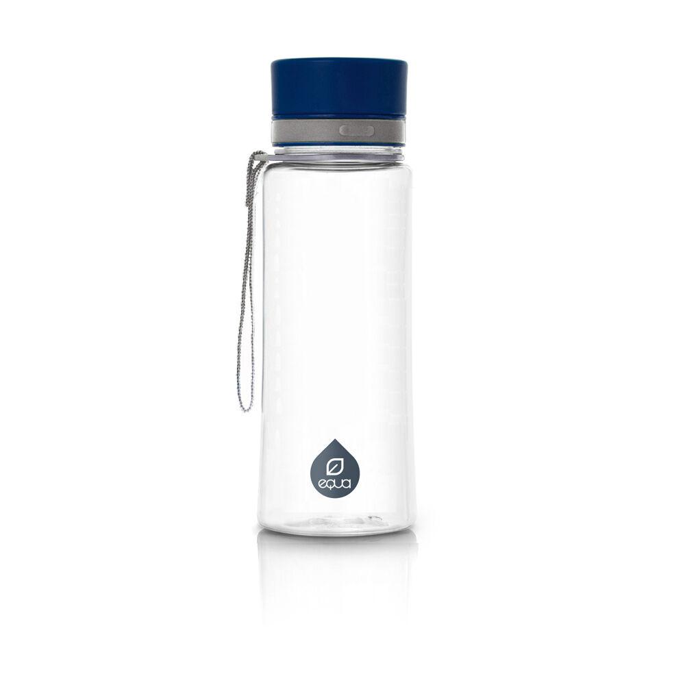 EQUA BPA mentes kulacs - kék 600 ml