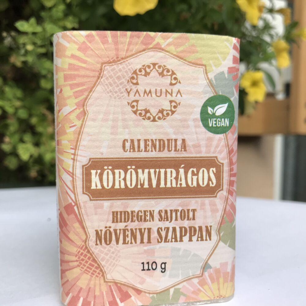 natural szappan körömvirág 110g