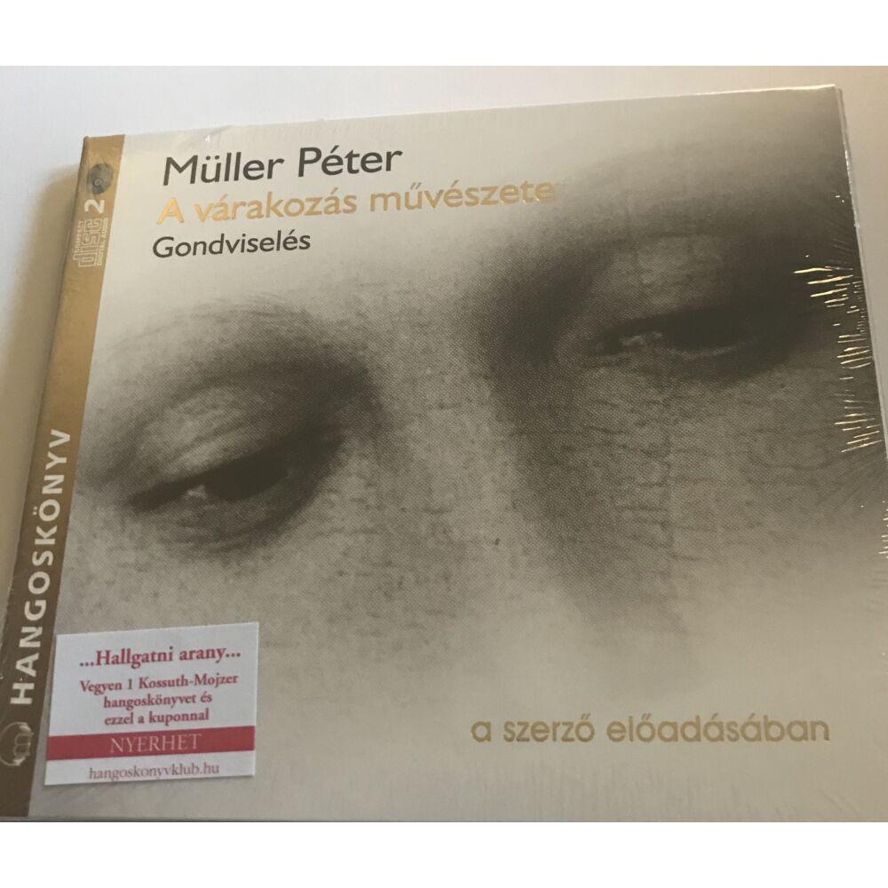 Müller Péter: A várakozás művészete, Gondviselés (hangoskönyv)