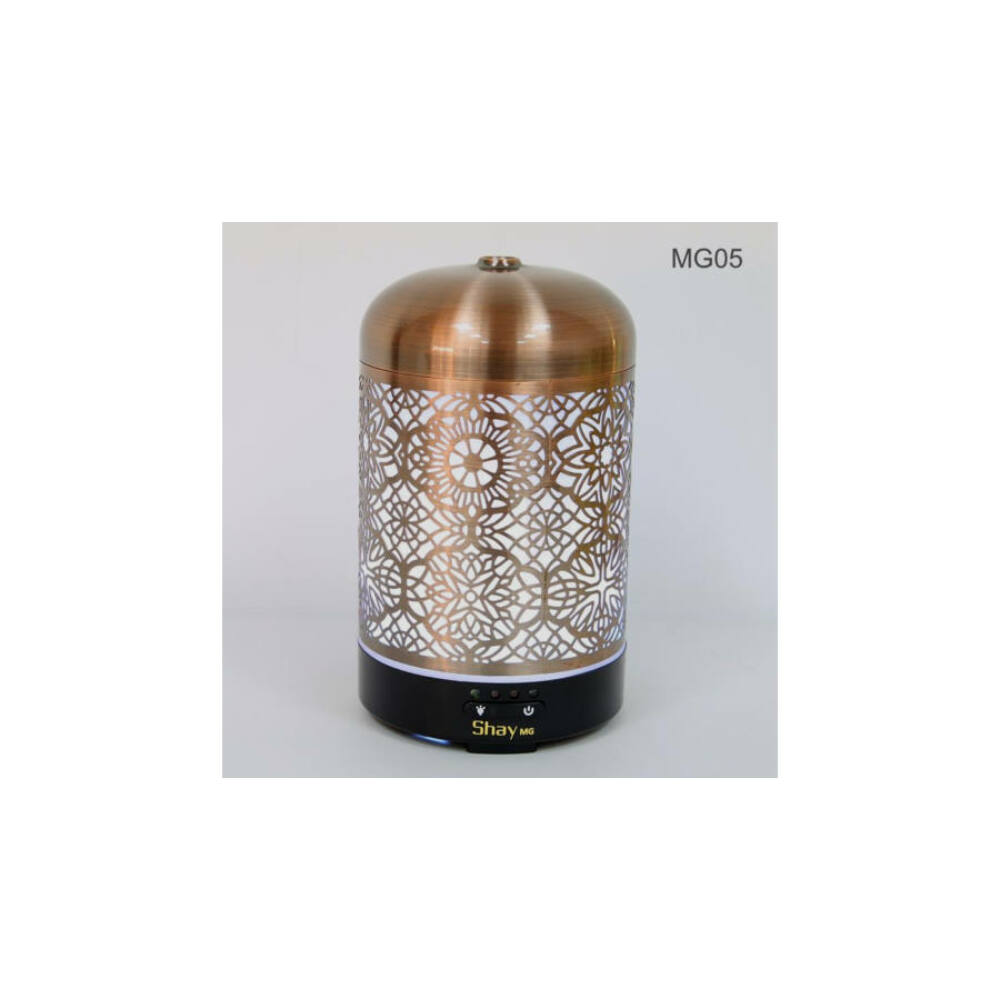 Shay Mg05 ultrahangos aroma diffúzor