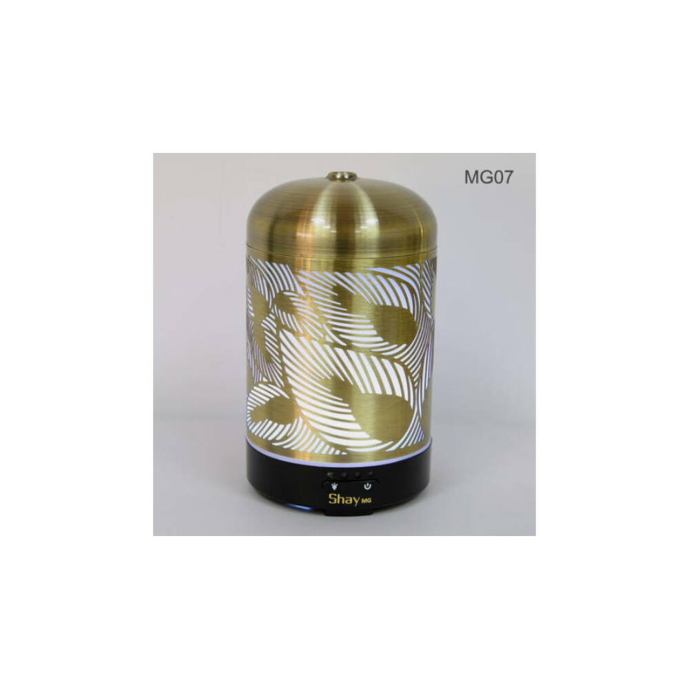 Shay Mg07 ultrahangos aromadiffúzor
