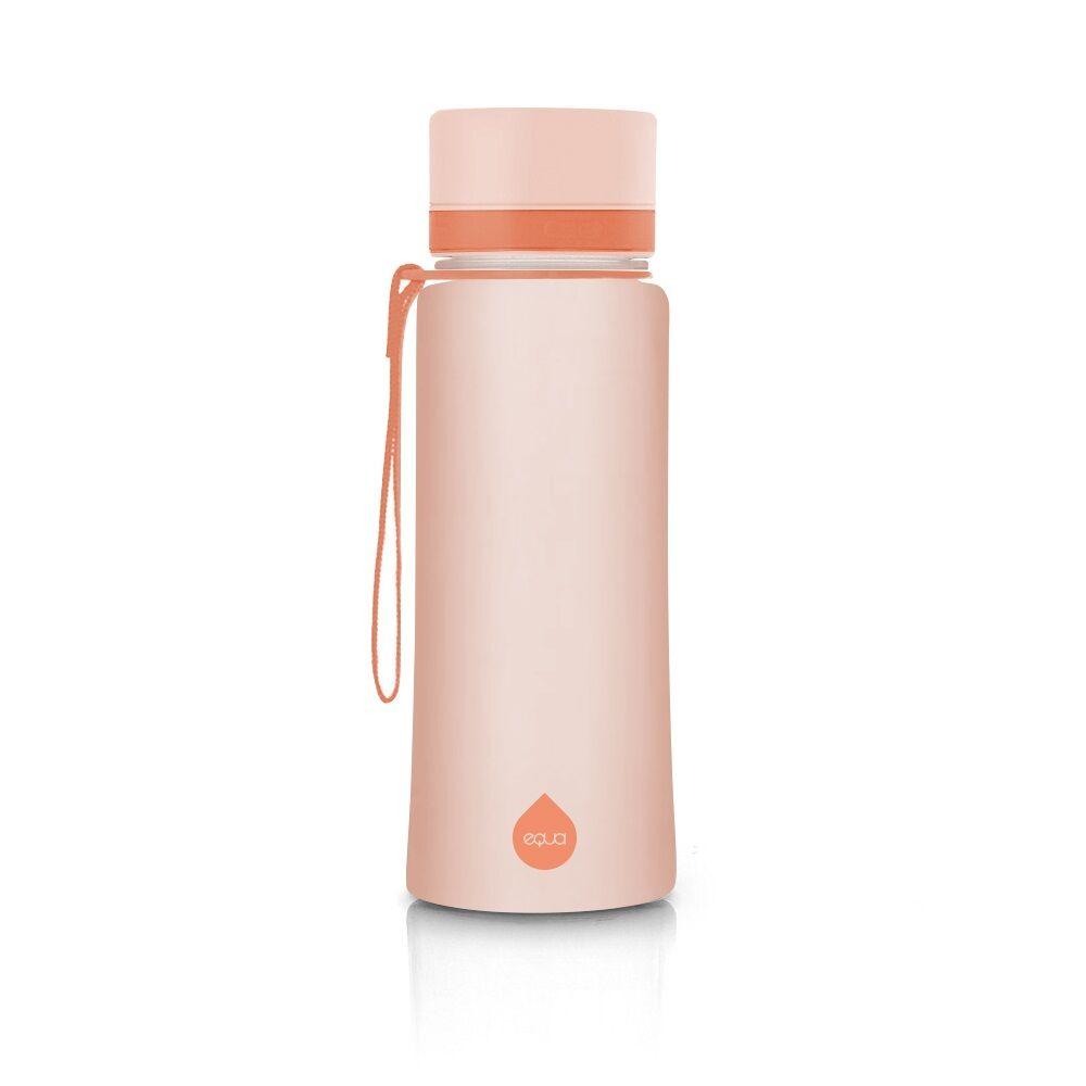EQUA BPA mentes műanyag kulacs - SUNRISE - 600 ml