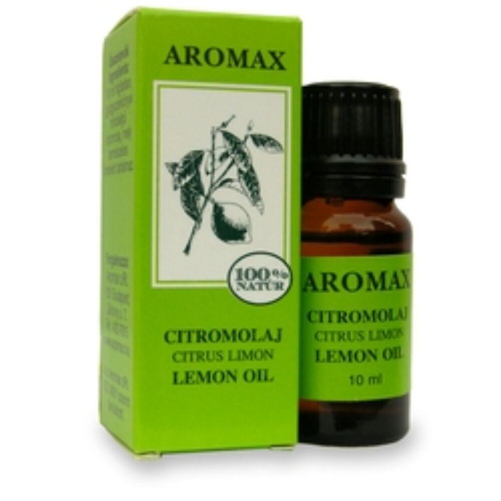 Aromax Citromolaj 10 ml