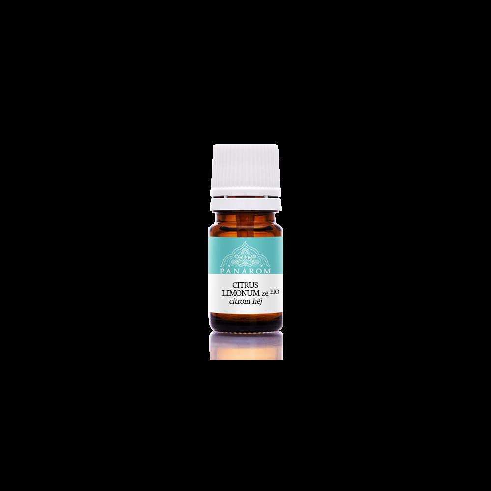 Panarom Citrom héj illóolaj  Bio - 5 ml