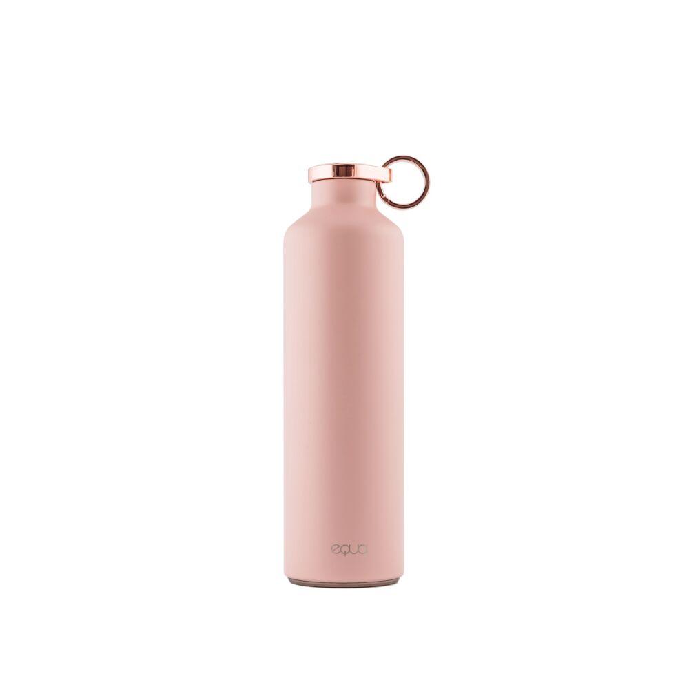 Equa Rozsdamentes acélkulacs - Pink(680 ml)