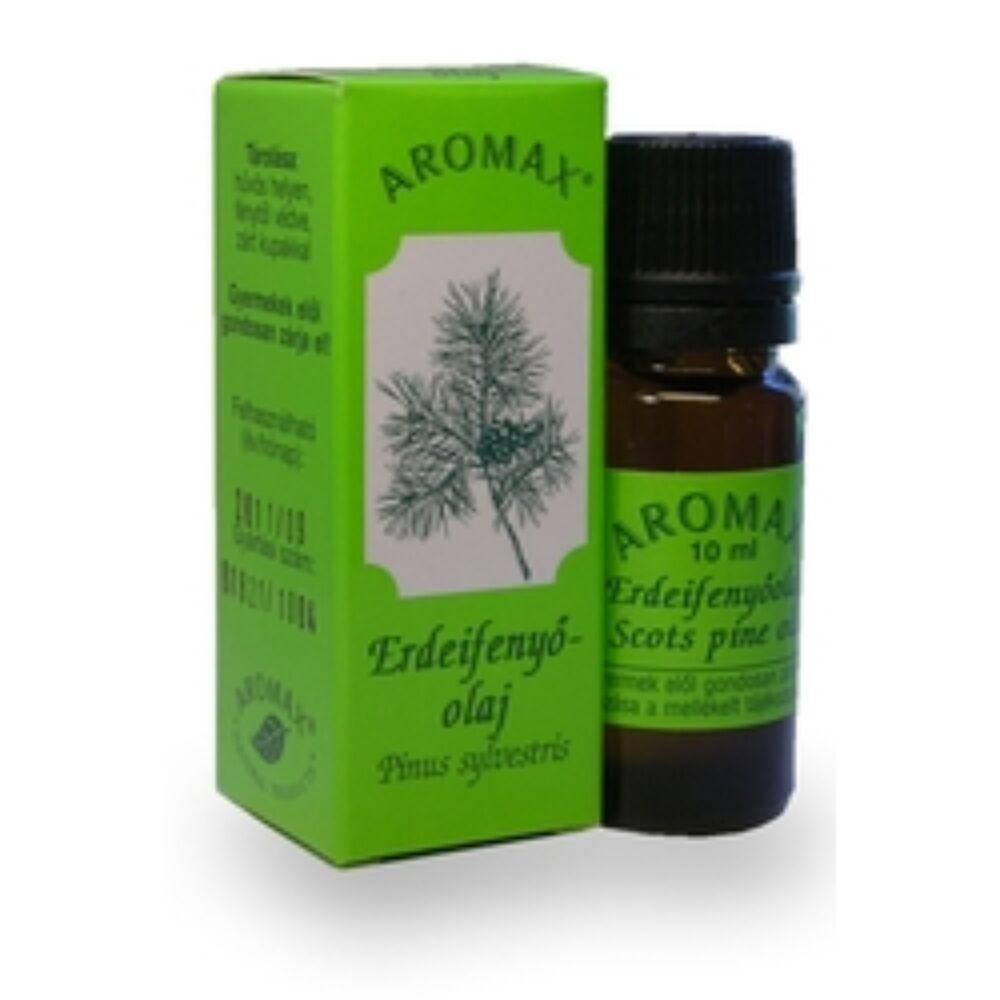 Aromax Erdeifenyő 10 ml