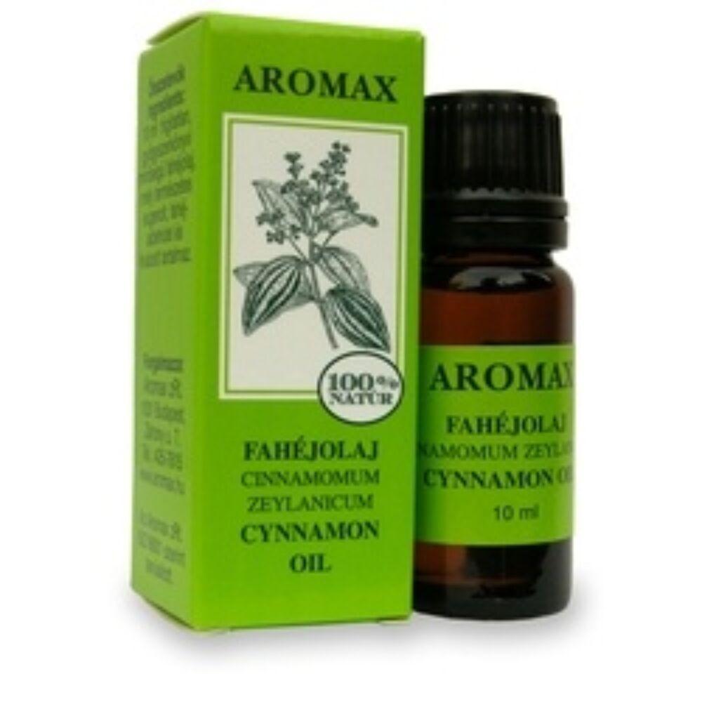 Aromax Fahéj 10 ml