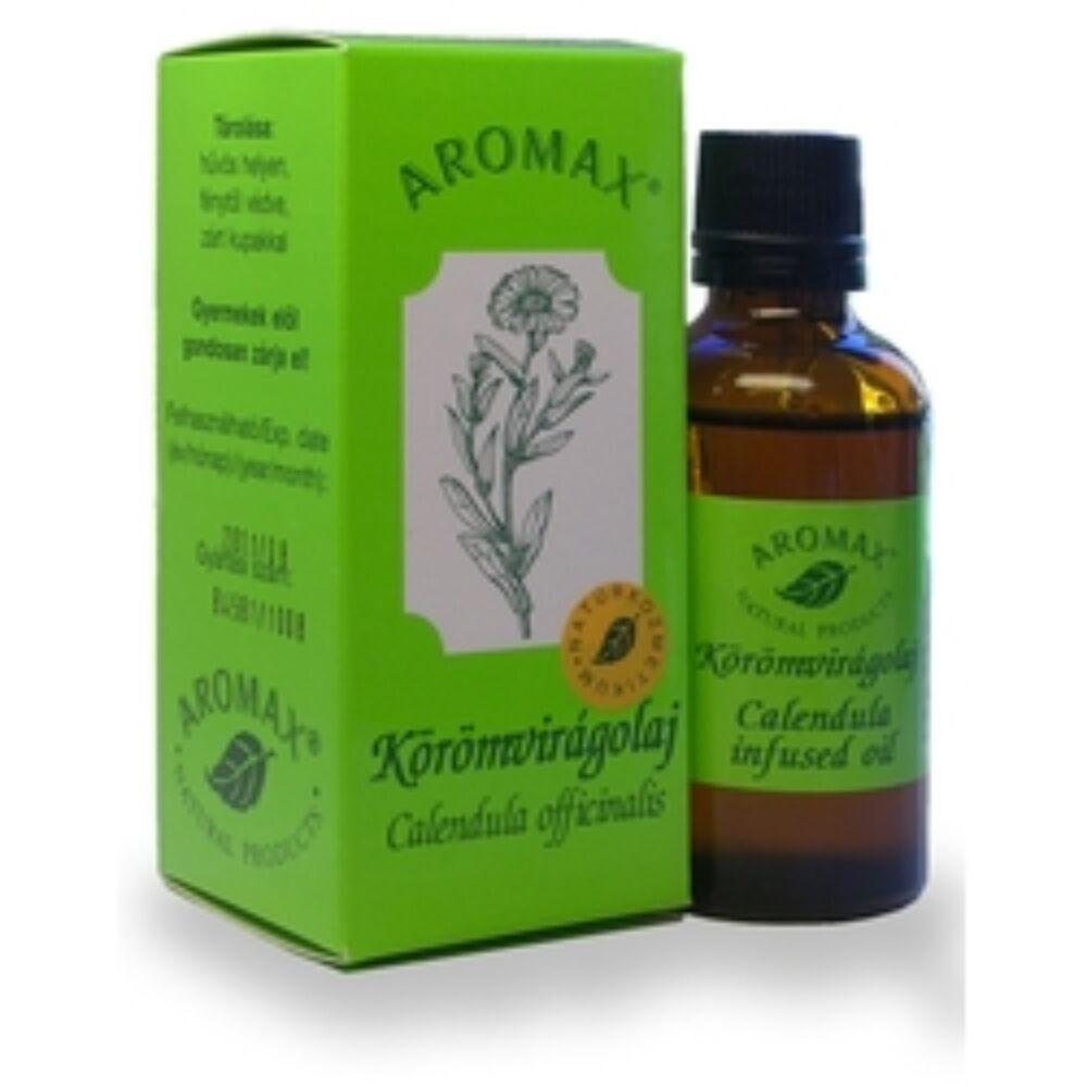 Aromax Körömvirág 10 ml