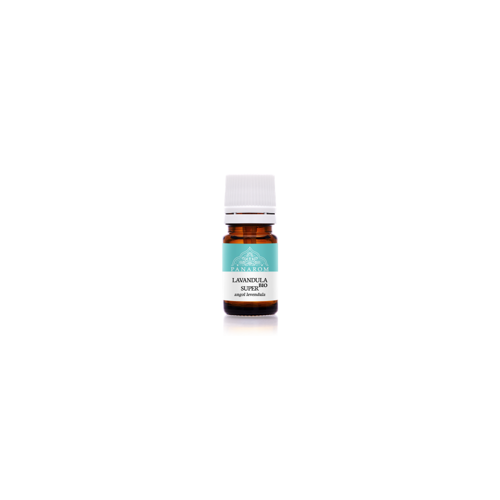 Panarom Levendula illóolaj Bio - 10 ml