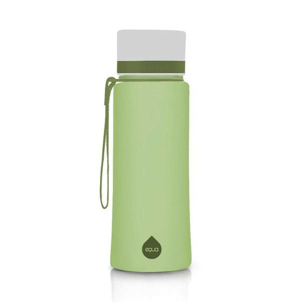 Equa BPA mentes kulacs - Olive 600 ml