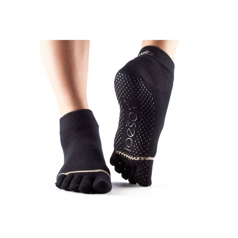 Jógazokni - Toesox - XL - Bokazokni - Ankle