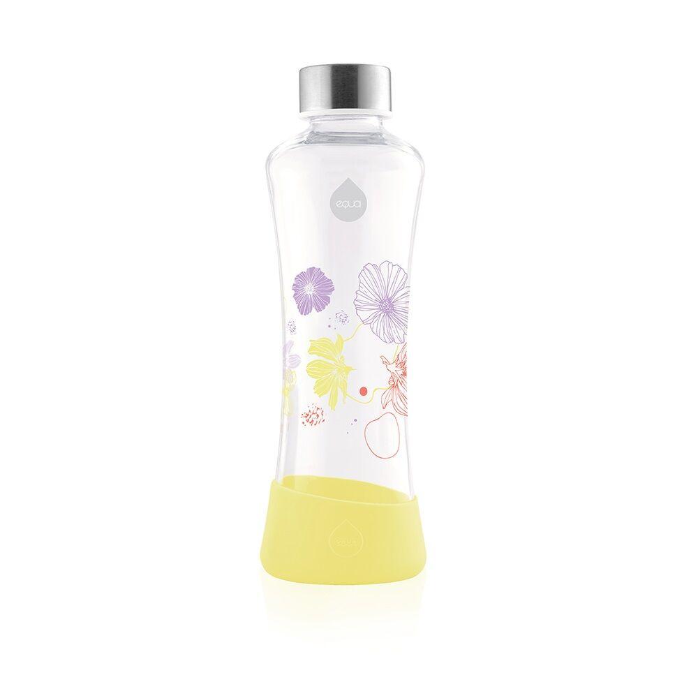 EQUA kulacs -flowerhead-daisy 550 ml