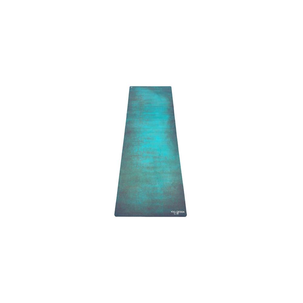 Yoga Design Lab Combo matrac Aegean Green
