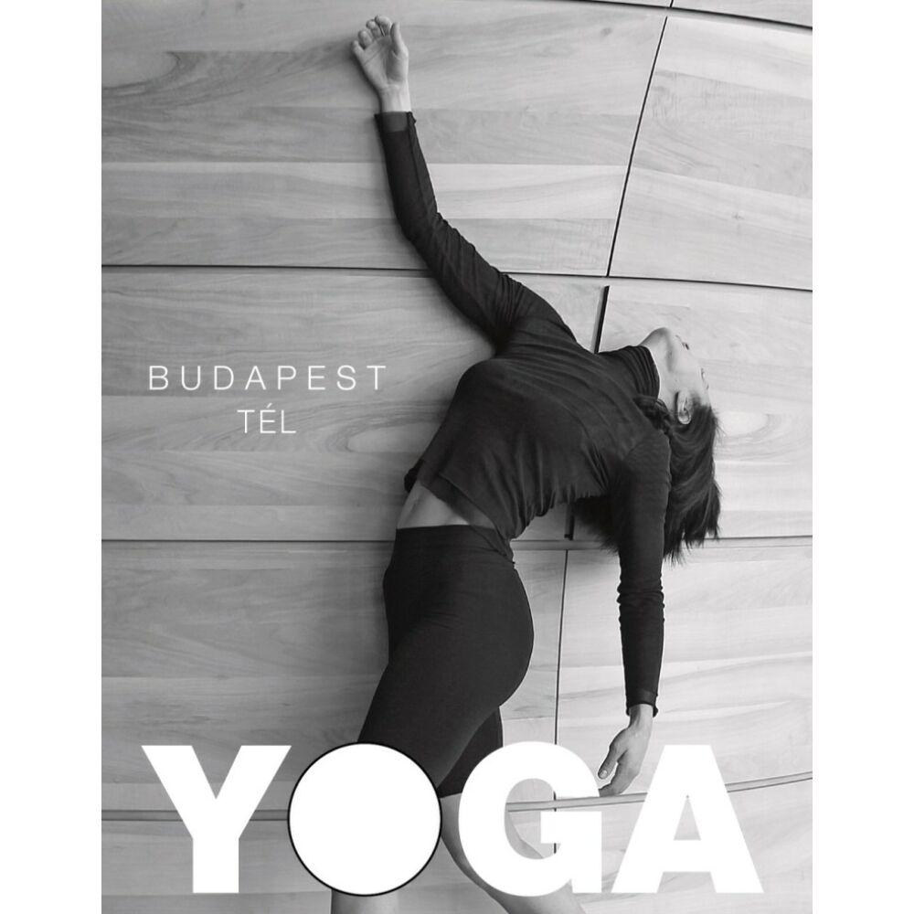 YOGA Budapest Tél Fotóalbum - Fotókönyv