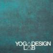 Yoga Desing Lab Combo matrac Aegean Green