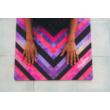 Yoga Design Lab Combo matrac Chevron Maya
