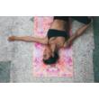 Yoga Design Lab Combo matrac Kaleidoscope