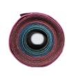 Yoga Design Lab Travel matrac 1mm Chevron Black