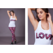 Love Heart trikó