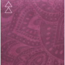 Yoga Design Lab Travel matrac 1mm Mandala Depth