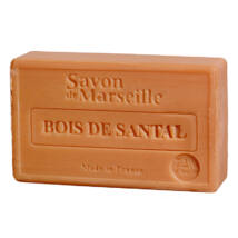 Természetes marseille-i szappan - Szantálfa - 100 g