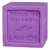 Természetes marseille-i szappan - levendula