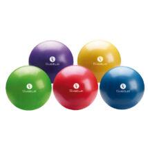 Sveltus soft ball pilates labda több színben - piros