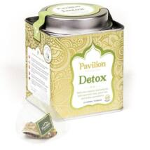 Ajurveda gyógytea -Detox