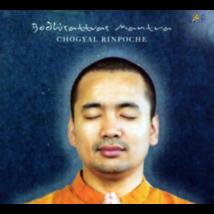 Bódhiszattva mantrák- Chogyal Rinpoche CD