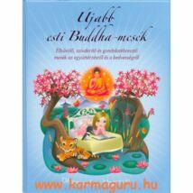 Újabb esti Buddha-mesék - meditációs mesekönyv