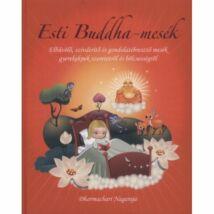 Esti Buddha-mesék - meditációs mesekönyv