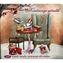 karácsonyi ajándék (hangoskönyv)