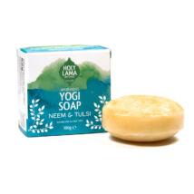 Holy Lama Neem& Tulsi  Yogi szappan - Jógi szappan