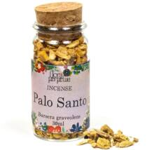 Palo Santo füstölő chips