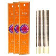 Füstölő - Yoga OM