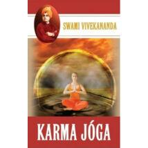 Swami Vivekananda - Karma-jóga