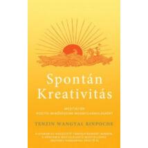 Spontán kreativitás - Meditációk pozitív minőségeinek megnyilvánulásáért