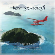 Szabó Sipos Barnabás - Lélekutazás 3. - CD