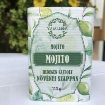 natural mojito szappan